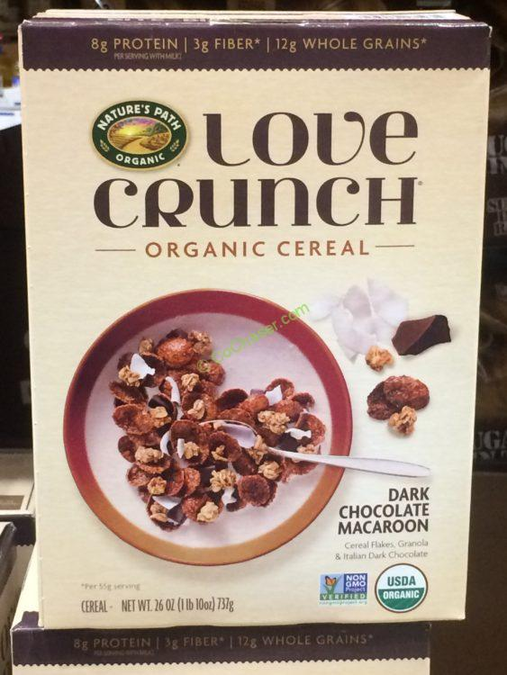 Costco-1156345-Love-Crunch-Organic-Macaroon-Cereal