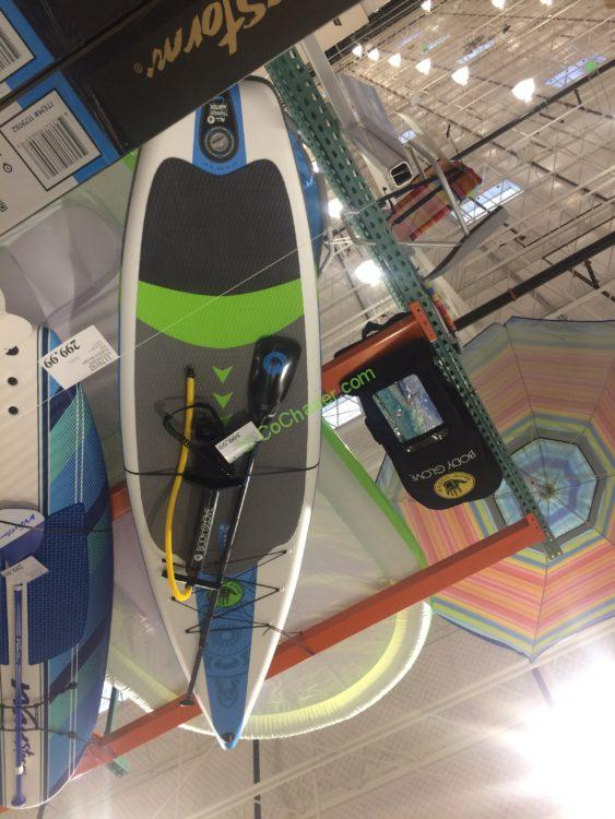 """Body Glove 11"""" Inflatable Stand up Paddle Board"""