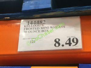 Costco-144482-Kellogg's-Frosted-Mini-Wheats-Cereal-tag