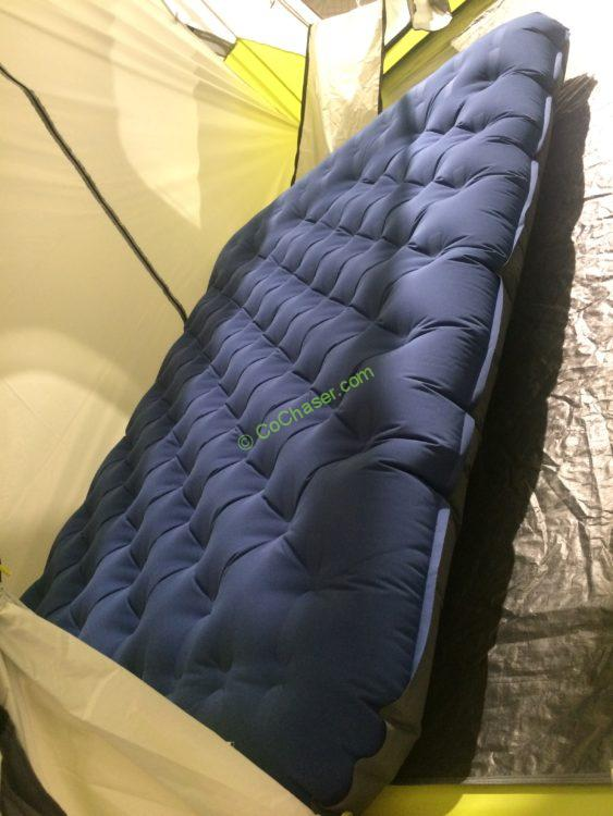 Lightspeed Outdoor 2 Person TPU Airbed