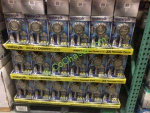Costco-1900507- Waterpik-Handheld-Shower-Head-in-Brushed-Nickel-all