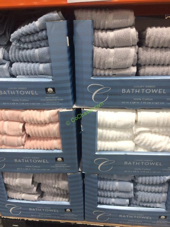 Costco-6642195-Charisma-Ribbed-Bath-Towel-all (1)