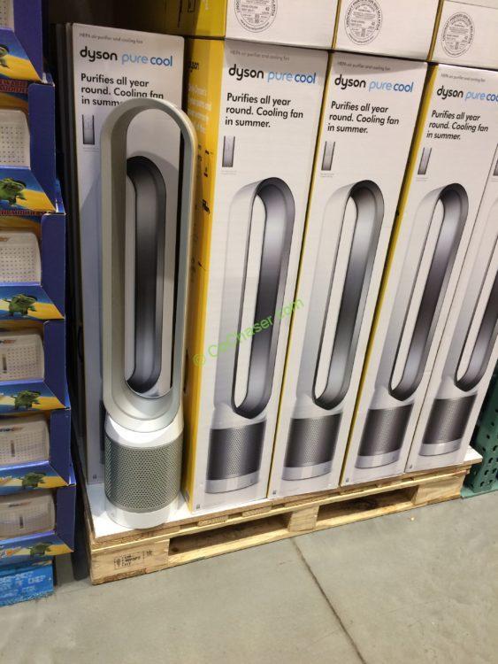 Dyson Pure + Cool Tower Fan
