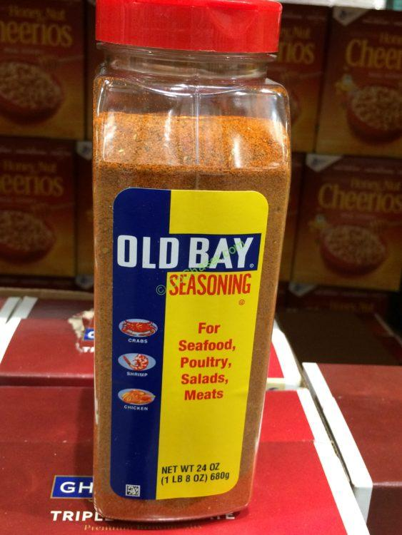 Old Bay Seasoning 24 Ounce Container