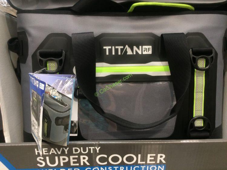 California Innovations Titan 35 QT Super Tote
