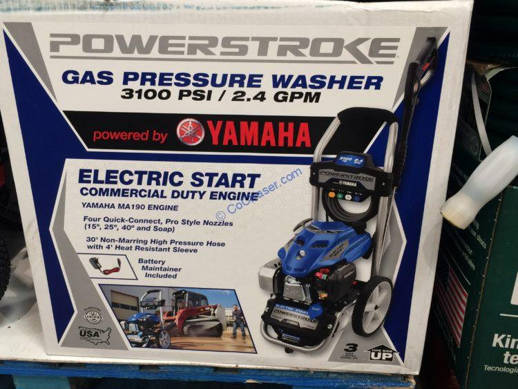 Costco-1217816-Yamaha-Powered-Electric-Start-3100PSI-Gas
