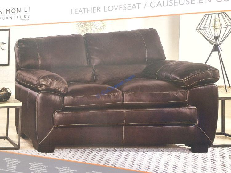 Costco-1900171-1900172-Simon-Li-Leather-Sofa-Loveseat2