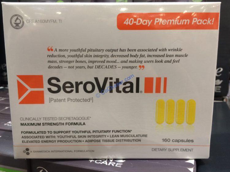 Costco-833727-SeroVital-Dietary-Supplement-back