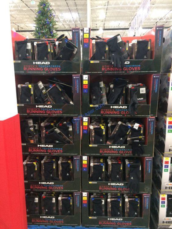 Costco-1175177-Head-Womens-MultiSport-Touchscreen-Gloves-all