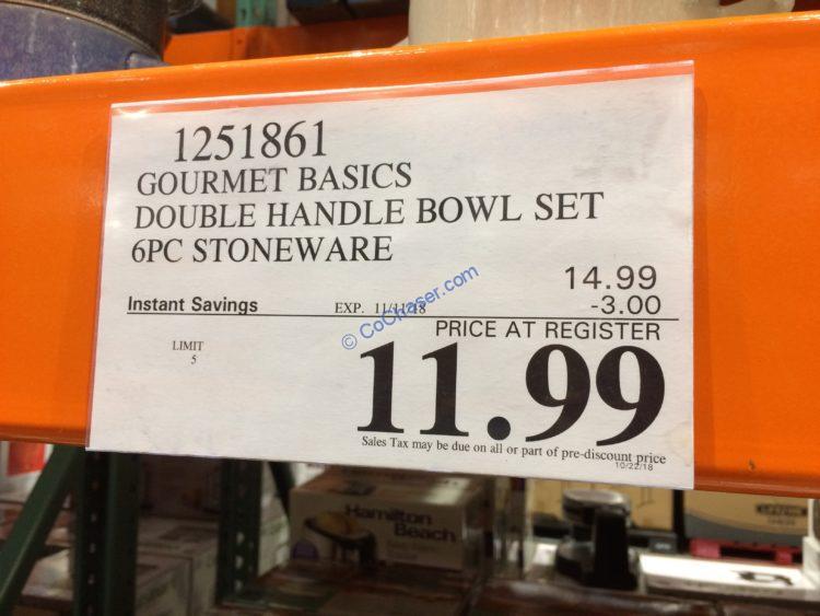 Costco-1251861-Gourmet-Basics-Double-Handle-Bowl-Set-tag1