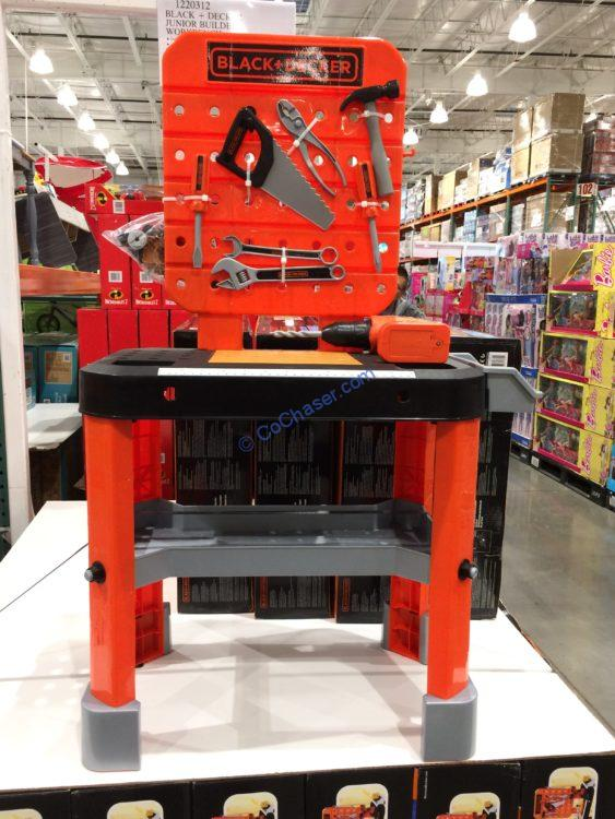 Costco-1220312-BLACK-DECKER-Junior-Builder-Workbench
