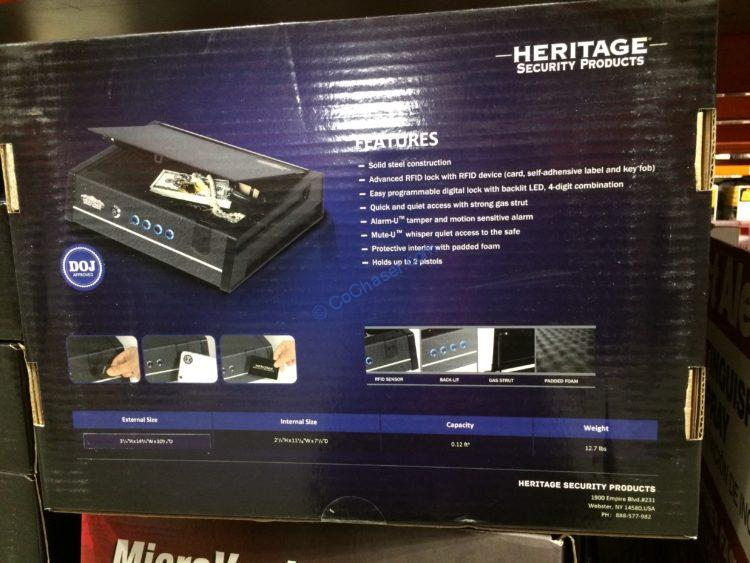 Costco-1264642-Heritage-Security-Quick-Access-Personal-Safe