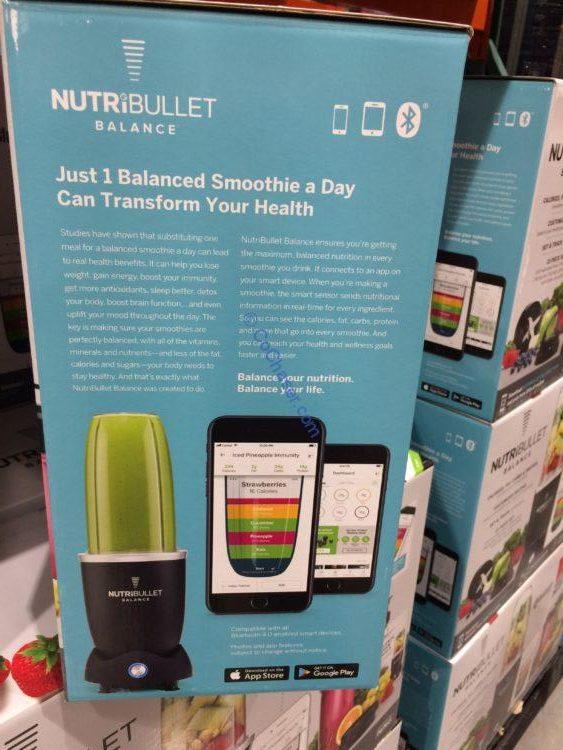 Costco-4900096-Nutribullet-Balance-Bluetooth-Smart-Blender4