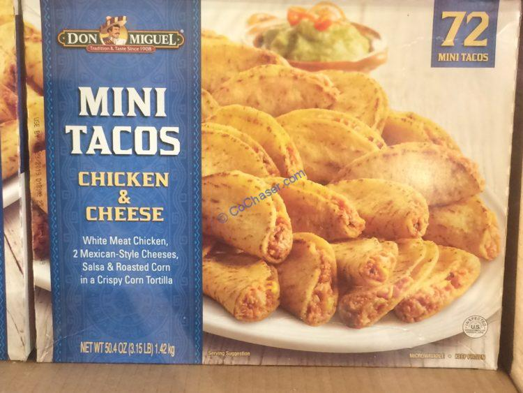 Costco-1048300-DON-Miguel-Mini-Chicken-Tacos