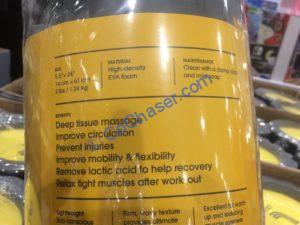Costco-1249539-LOLE-Foam-Roller-part
