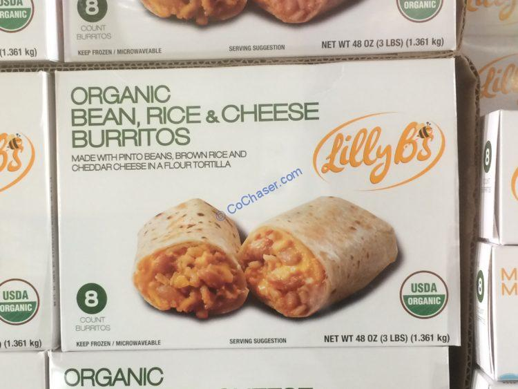 Costco-724733-Lilly-B-Orgaic-Bean-Burrito
