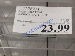 Costco-1278271-MON-Chateau-5-Piece-Bath-Set-tag