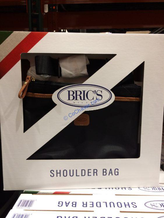 Bric's USA Urban Envelope X-Bag, Black