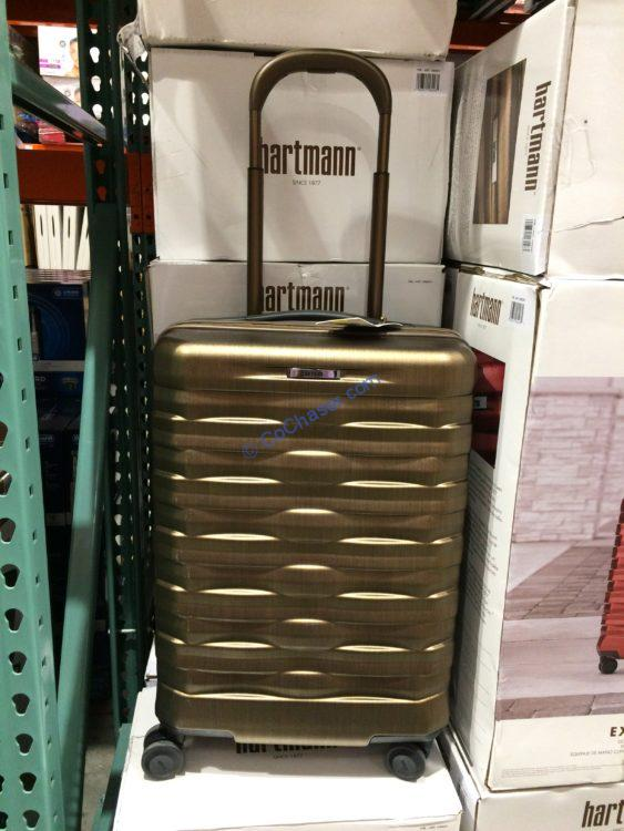 Hartmann Excelsior Hardside Spinner Carry-On