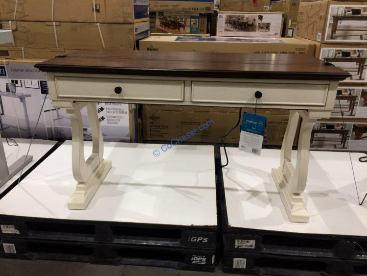 Costco-1900104-Bayside-Furnishing-54-Writing-Desk