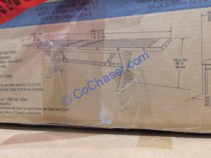 Costco-2000307-Northridge-Home-9PC-Dining-Set-size
