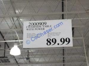 Costco-2000909-Chairside-Table-with-Power-tag