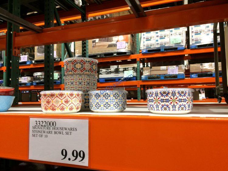 Costco-3322000-Signature-Housewares-Stoneware-Bowl