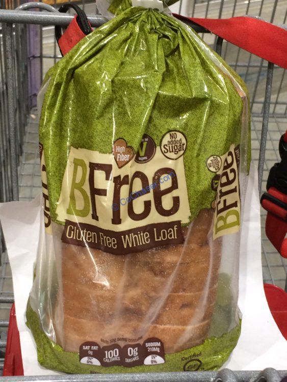 BFree Gluten Free Bread 30 Ounce Loaf