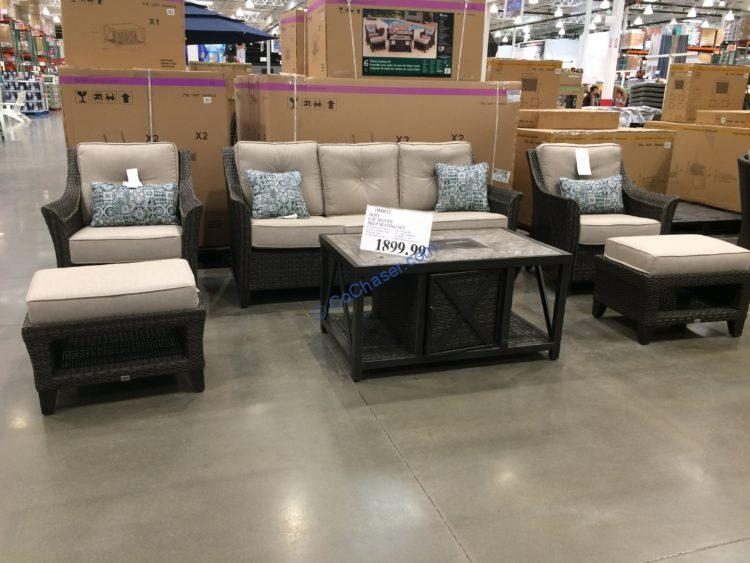Costco-1900632-Agio-6PC-Woven-Deep-Seating-Set