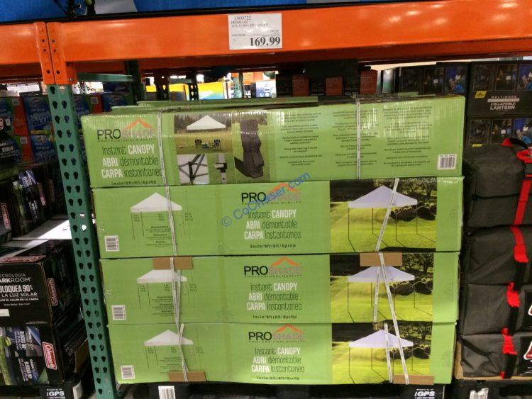 Proshade 10' x 10' Pop-up Canopy