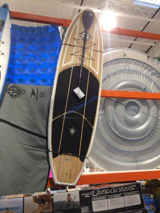 "Scott Burke Atlantic 10'6"" Paddle Board"