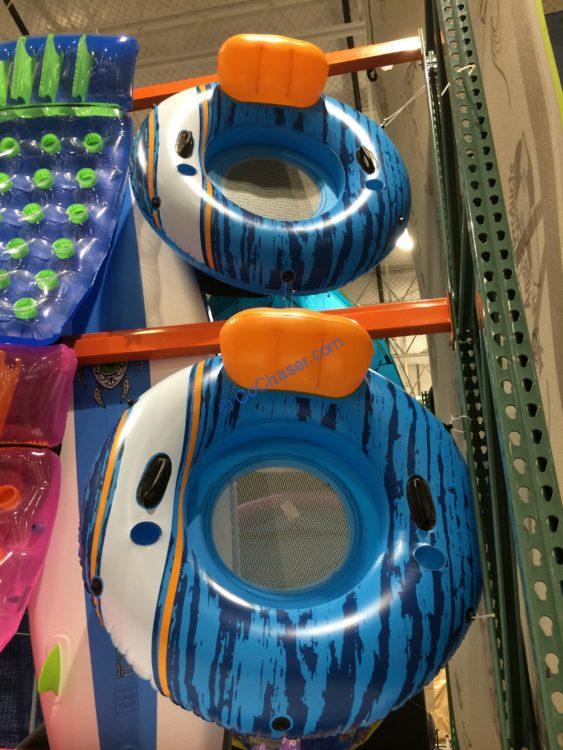 H2o Go River Tube 2pk Costcochaser