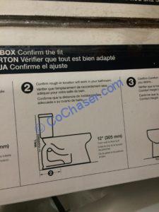 Costco-1252385-Kohler-Lintelle- Elongated-Complete-Toilet-part1