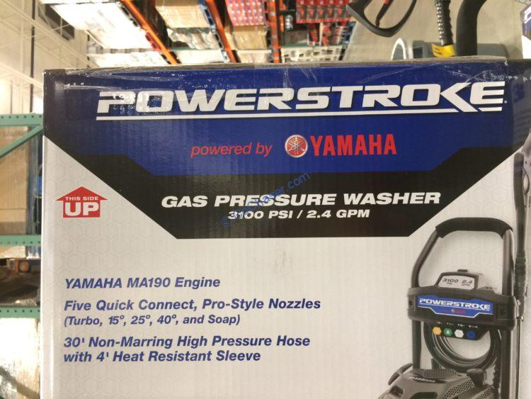 Costco-1271748-Yamaha-Powered-3100PSI-Gas-Pressure-Washer