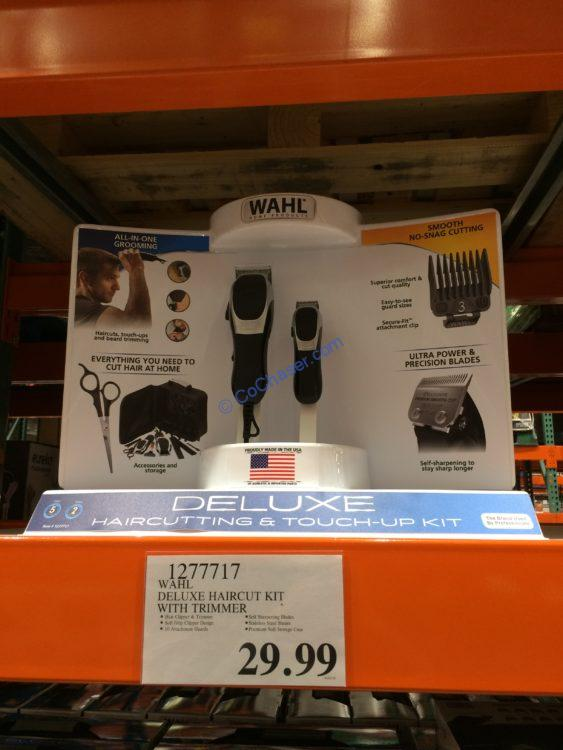 Costco-1277717-Wahl-Deluxe-Haircut-Kit-with-Trimmer
