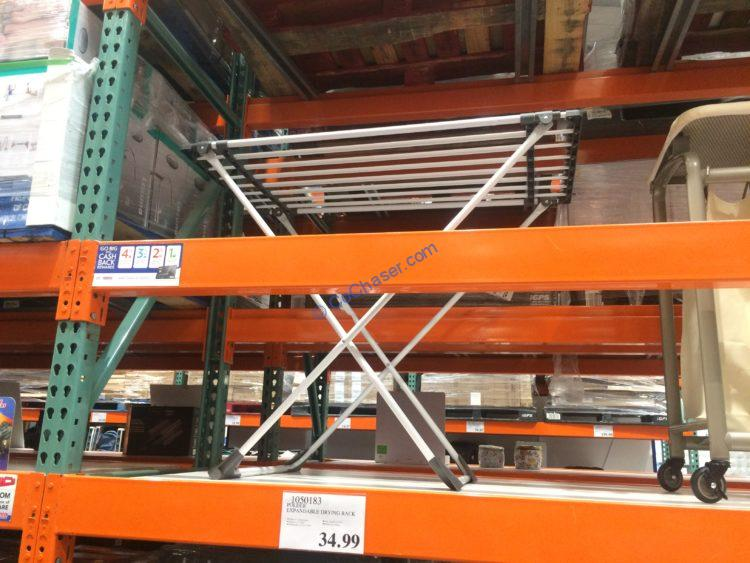 Costco-1050183-Polder-Expandable-Drying-Rack