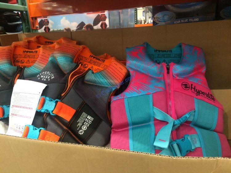 Hyperlite Youth LifeVest