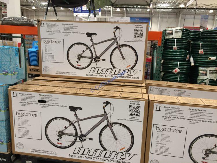 Costco 1275785 Northrock Xc27 Mountain Bike All Costcochaser