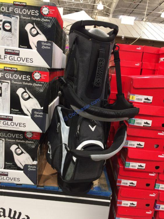 Callaway Performance Series Premium Stand Bag