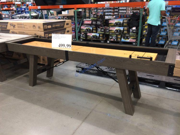 Costco-1299156- American-Heritage-Barrington-Industrial-Shuffleboard-Table