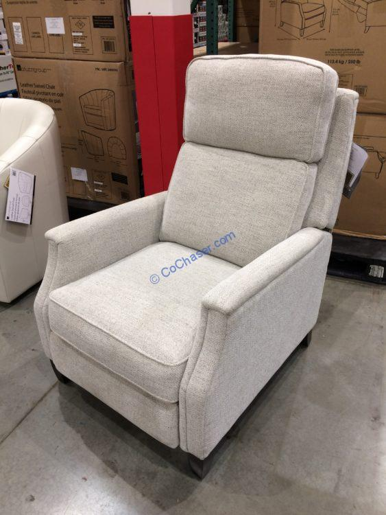Synergy Home Kammi Pushback Recliner