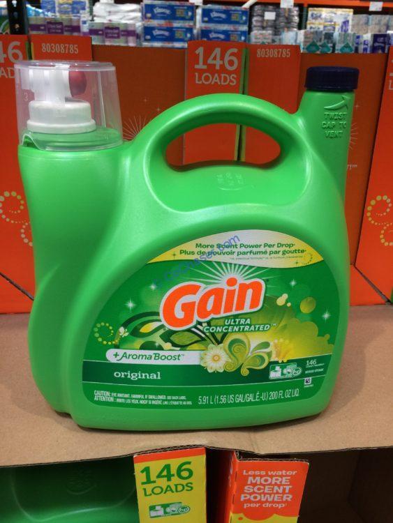 Costco-2160644-Gain-Liquid-Laundry-High-Efficient-Detergent