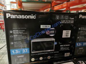Costco-1325470-Panasonic-1.3CuFt-Countertop-Microwave-Oven2