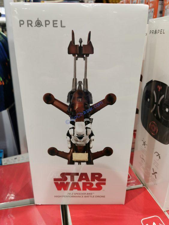 Star Wars Battle Drone