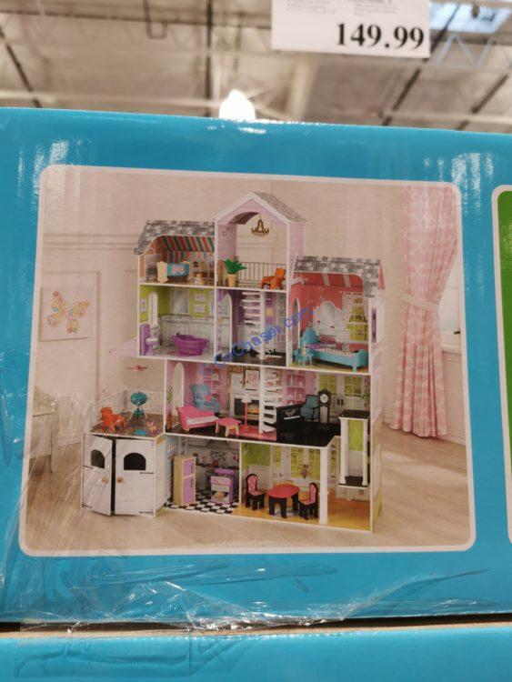 Costco-2010088-Grand-Estate-Dollhouse-face