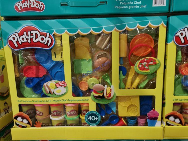 Costco-945080-Play-Doh-Chef-Supreme