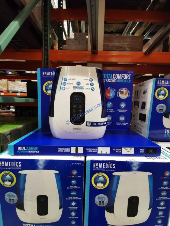 Costco-1320355- HoMedics-Warm-Cool-Mist-Ultrasonic-Humidifier
