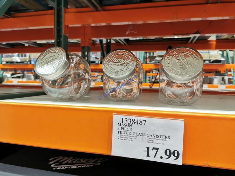 Costco-1338487-Mason-3Piece-Tilted-Glass-Canisters