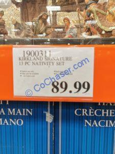 Costco-1900311-Kirkland-Signature-Nativity-Set-tag