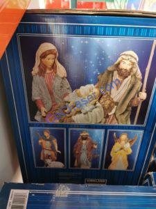 Costco-1900311-Kirkland-Signature-Nativity-Set3